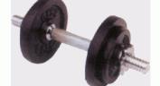 Dumbbells  ::  10kg Dumbbell Set