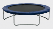 Trampolines :: 24m (8ft)