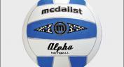 Netball Balls  ::  Alpha