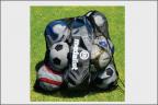 Ball Carry Bags  ::  Eco Carry Bag