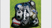 Ball Carry Bags  ::  Eco Carry Bag