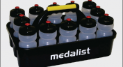Water Bottles  ::  Bottle Carrier (12 pcs x 500ml)