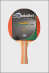 Table Tennis:: Bats Club