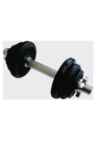 Dumbbells  ::  15kg Dumbbell Set