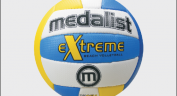 Volleyball Balls  ::  Extreme beach