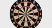 Dartboards  ::  Flocked