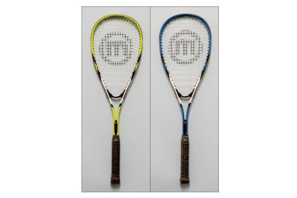 Squash  ::  Force 321