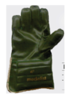 Protective Wear  ::  Leather Gloves