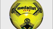 Soccer Balls  ::  Jive