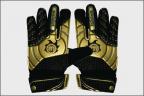 Keeper Gloves  ::  Blaze
