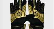 Keeper Gloves  ::  Blaze