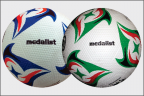 Soccer Balls  ::  Kinetic