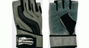 Gym Gloves  ::  Max Grip