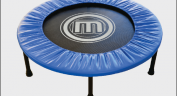 Trampolines :: Mini 91cm (36″)