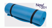 Gym Balls  ::  NBR Exercise Mat