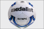 Soccer Ball  ::  Olympic