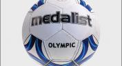 Soccer Ball  ::  Olympic