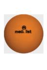 Balls  ::  Smooth (Orange)