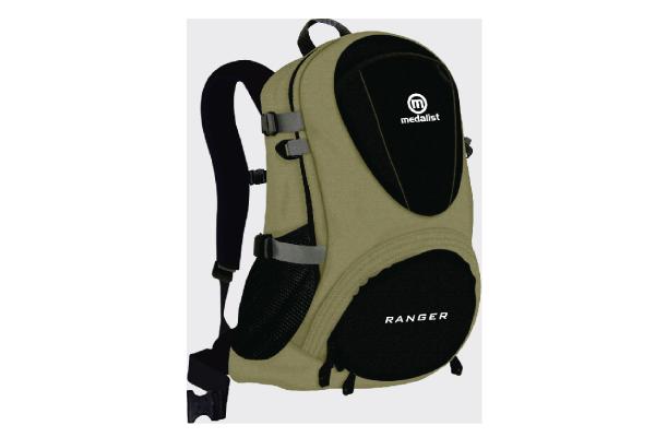 Outdoor  ::  Ranger – 32