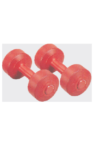 Dumbbells  ::  Plastic Dumbbells