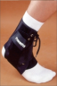 Ankle Support  ::  Pro Lace-up