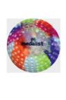 Balls  ::  Dimple (Rainbow)