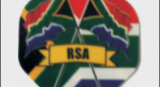 Flights  ::  RSA Flag