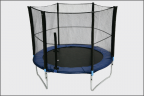 Trampolines :: Safty Net 3.0m (10ft)