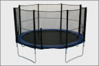 Trampolines :: Safty Net 3.6m (12ft)