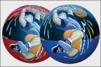 Basketball Balls  ::  Slam Dunk # 7