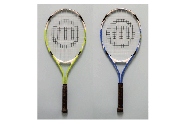 Tennis  ::  Smash 201 – 25″