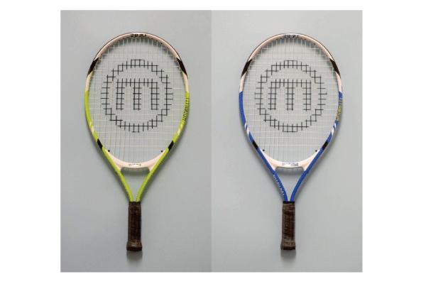 Tennis  ::  Smash 201 – 21″