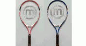 Tennis  ::  Smash 211 – 23″