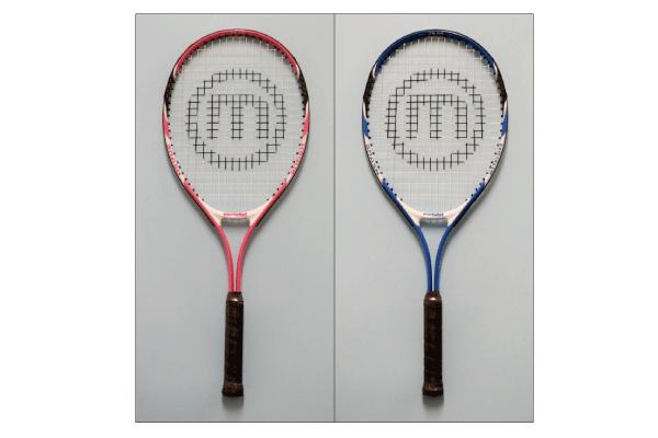 Tennis  ::  Smash 211 – 25″