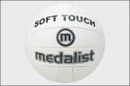 Volleyball Balls  ::  Soft touch
