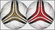 Soccer Ball :: Torus