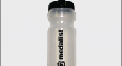 Water Bottles  ::  Deluxe – 500ml