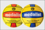 Waterpolo Balls  ::  Rubber
