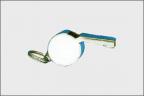 Whistles & Lanyards  ::  Metal Whistles