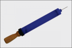 Pumps  ::  Wooden Handle