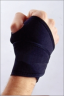 Wrist Supports  ::  Wrap Around