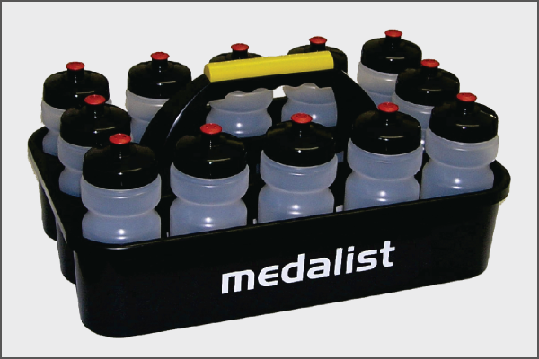 Water Bottles :: Bottle Carrier (12 pcs x 500ml)